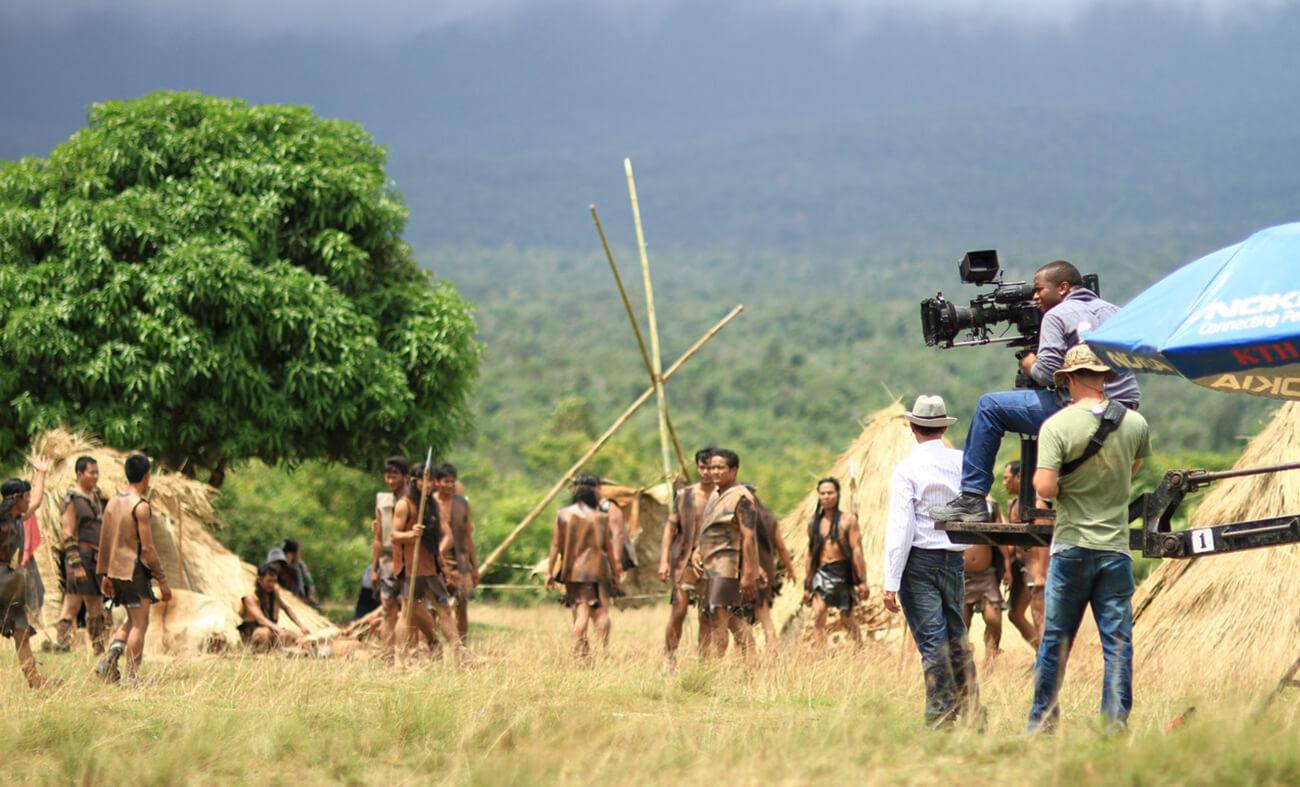 Mystic Canvas Documentary Film